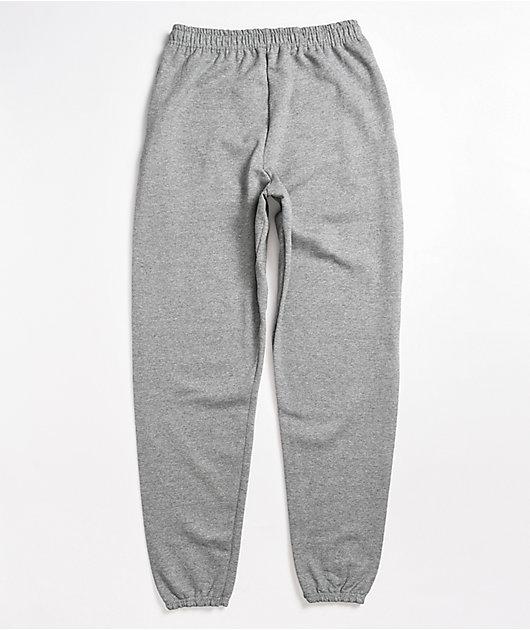 Know Bad Daze PMA Grey Sweatpants