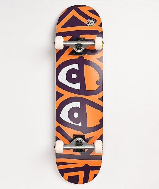 Krooked Big Eyes Too 8.25