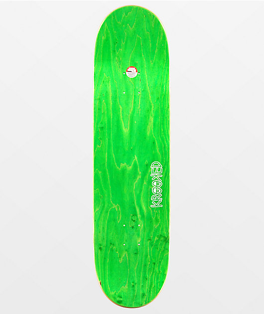 Krooked Gonz Pillar 8.38