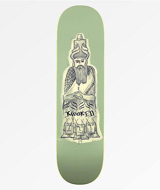 """Krooked Manderson Emperor 8.38"""" tabla de skate"""