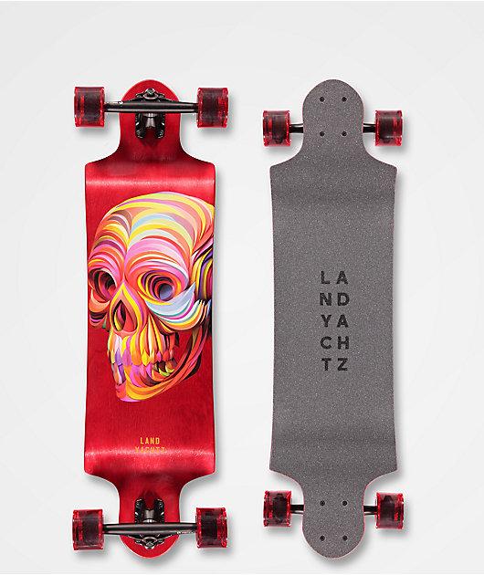 Landyachtz Switch Skull 35
