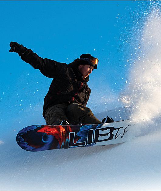 Lib Tech Dynamo Snowboard 2021