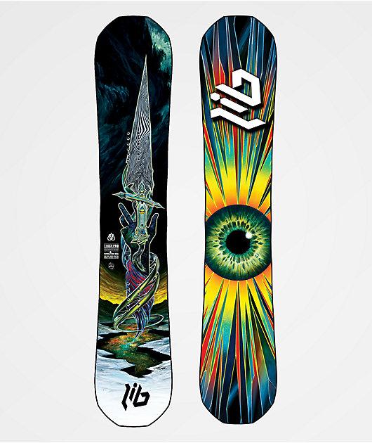 Lib Tech T. Rice Pro Blunt Snowboard 2021