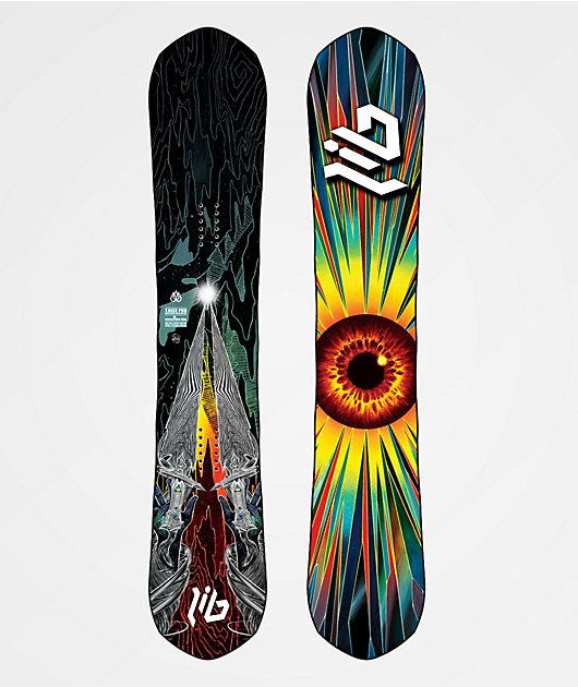 Lib Tech T. Rice Pro Pointy Snowboard 2021