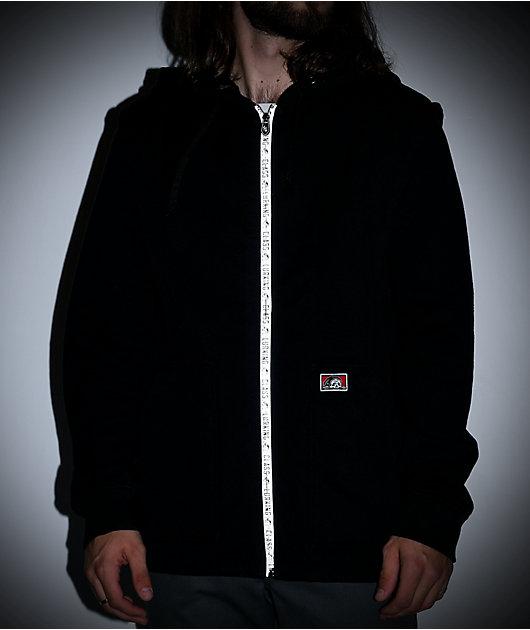 Lurking Class By Sketchy Tank 3M 2Fer chaqueta negra