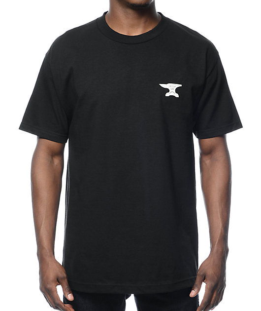 Lurking Class By Sketchy Tank Killer Black T-Shirt