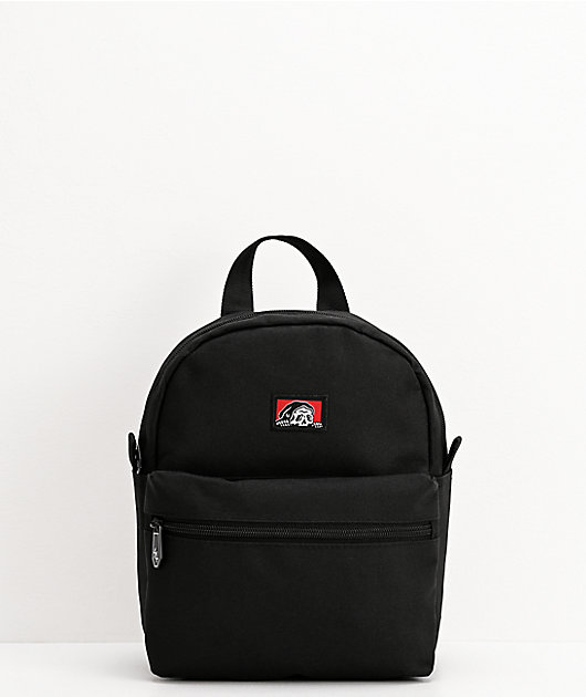 Lurking Class by Sketchy Tank Black Mini Backpack