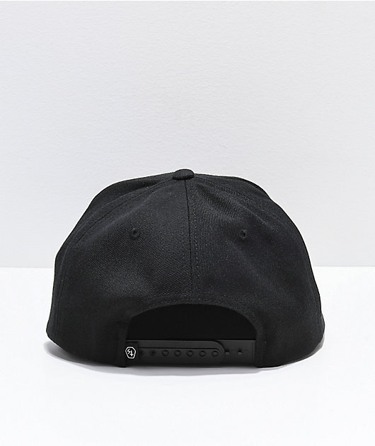 Lurking Class by Sketchy Tank Down With My Demons gorra negra