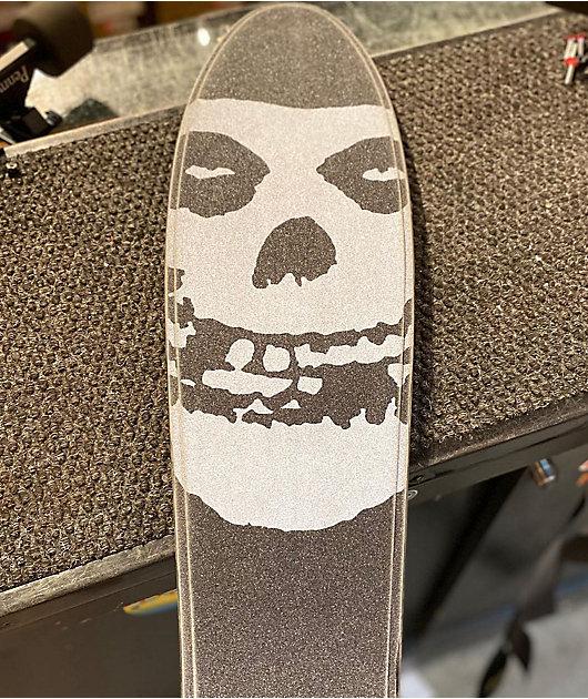 Mob Grip Misfits Skull Grip Tape