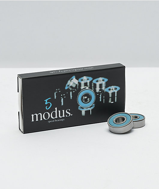 Modus 5s Skateboard Bearings