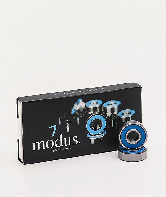 Modus 7s Skateboard Bearings