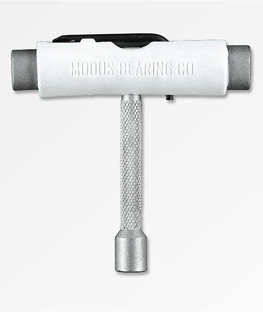 Modus White Skate Tool