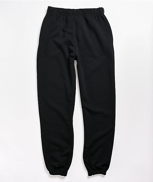 NGOrder x Hello Kitty Black Jogger Sweatpants