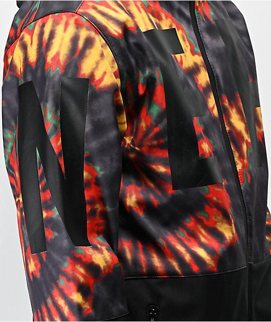 Neff Daily Rasta Campfire 10K chaqueta