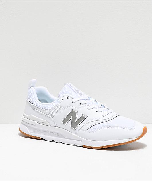 New Balance Lifestyle 997H White