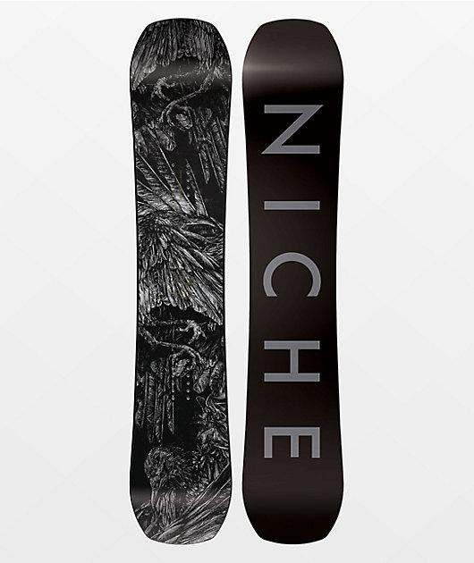 Niche Minx Snowboard Women's 2021