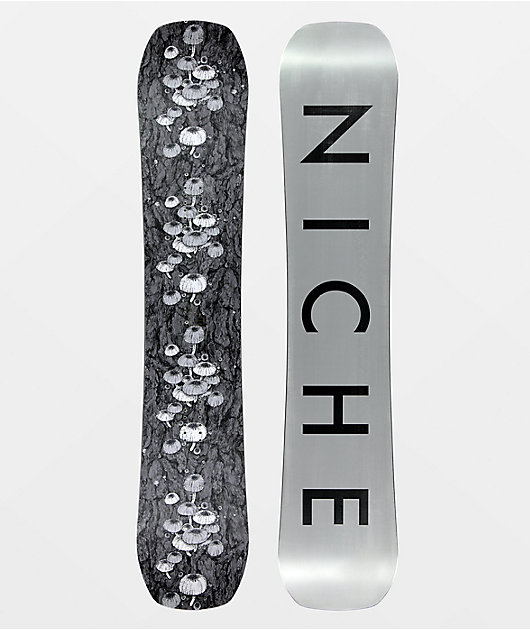 Niche Wraith Snowboard 2021