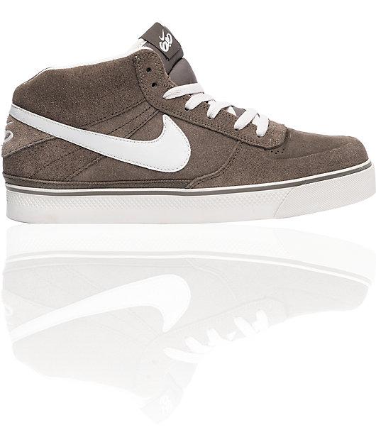 Nike 6.0 Mavrk Mid 2 Ironstone \u0026 Light