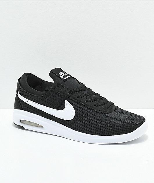 Nike Air Max Bruin Vapor Black \u0026 White