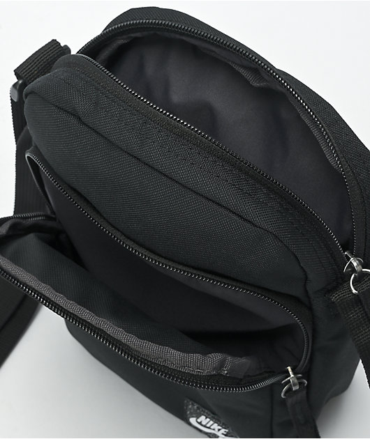 Nike SB Black Shoulder Bag
