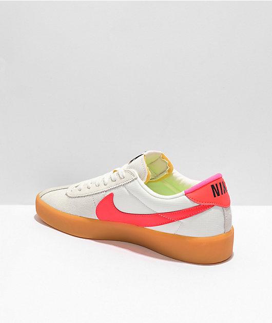 Nike SB Bruin React Tokyo Rawdacious Skate Shoes
