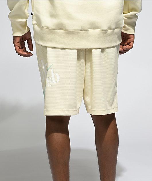 Nike SB Dri-Fit Sunday Coconut Milk Basketball Shorts