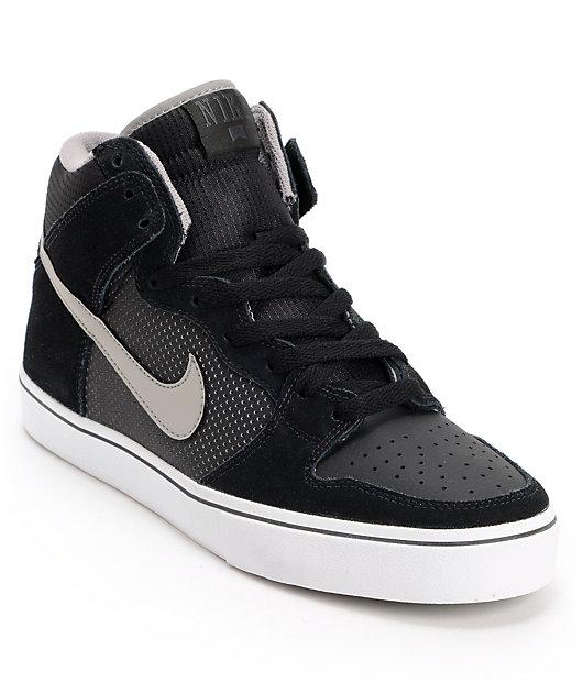 Nike SB Dunk High LR Black \u0026 Medium