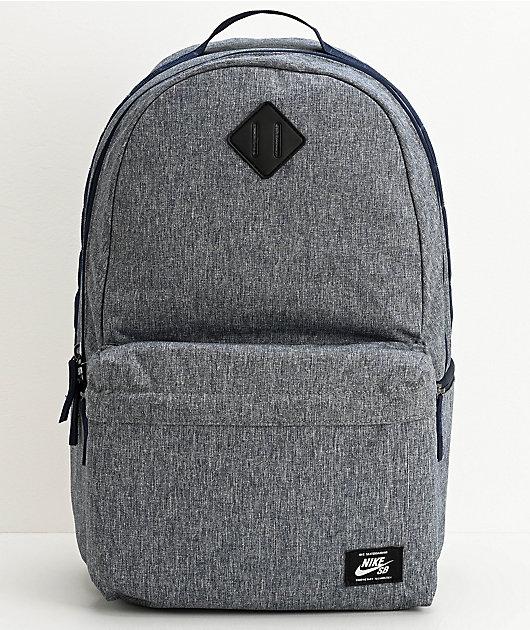 Nike SB Icon Mountain Blue Backpack