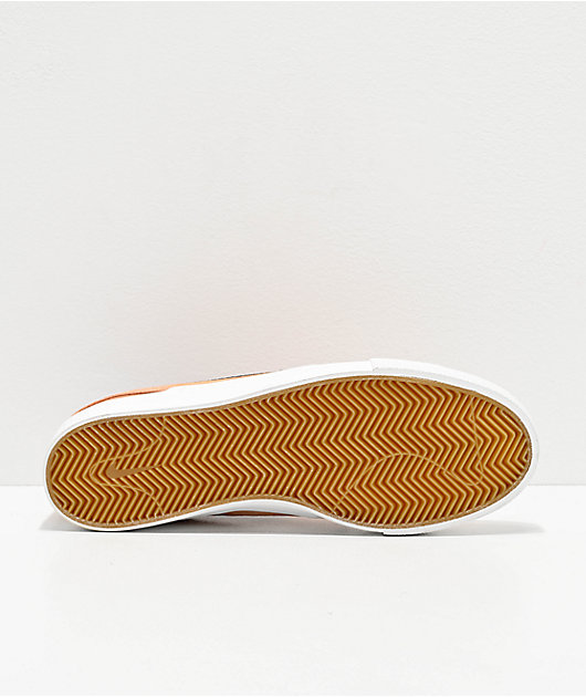Nike SB Janoski RM Rose Gold & Summit White Skate Shoes