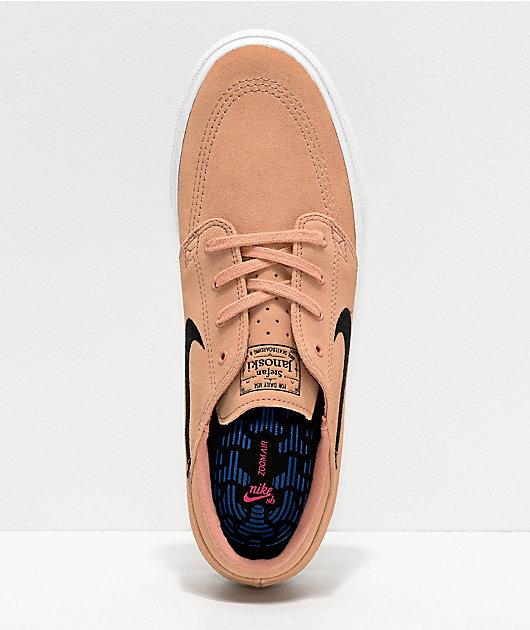 Nike SB Janoski RM Rose Gold & Summit zapatos de skate