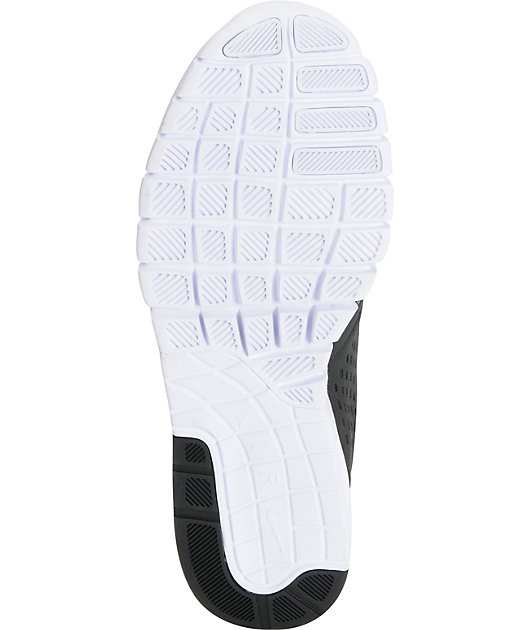 moderadamente castillo guión  Nike SB Koston 2 Air Max Black, Red & Cool Grey Shoes | Zumiez