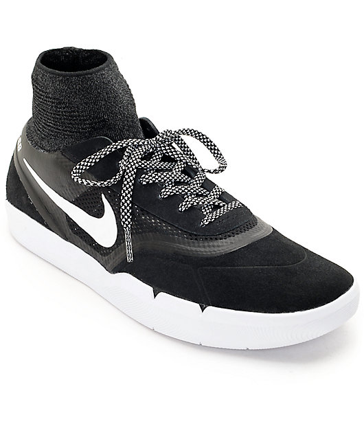 Nike SB Koston 3 Hyperfeel Black