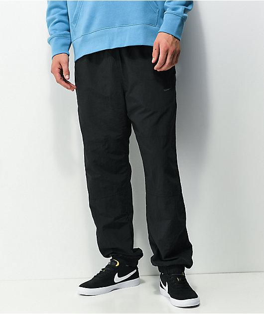 Nike SB Novelty Black Track Pants