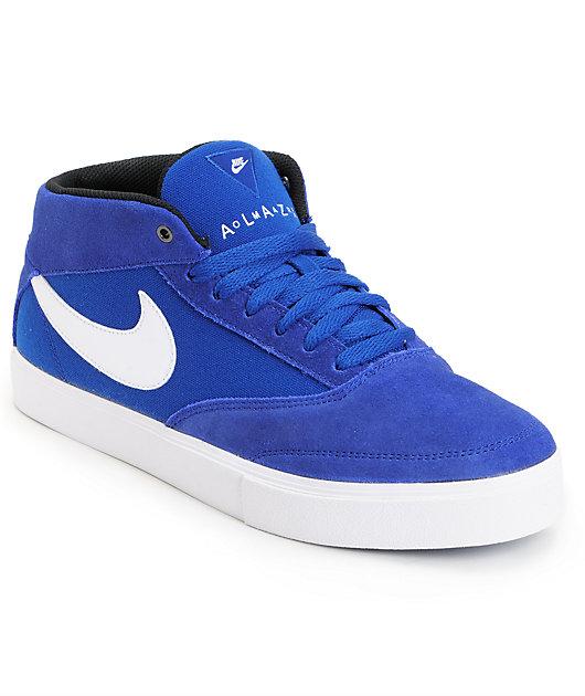 Nike SB Omar Salazar LR Drenched Blue