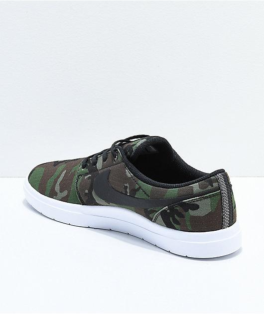 Nike SB Portmore II Ultralight Ripstop
