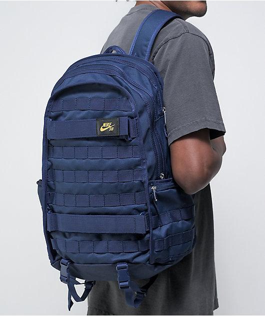 Nike SB RPM Midnight Navy Backpack
