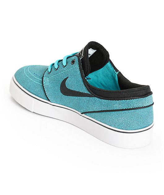 Nike SB Stefan Janoski Kids Skate Shoes
