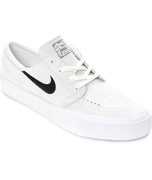 Nike SB Stefan Janoski Premium High