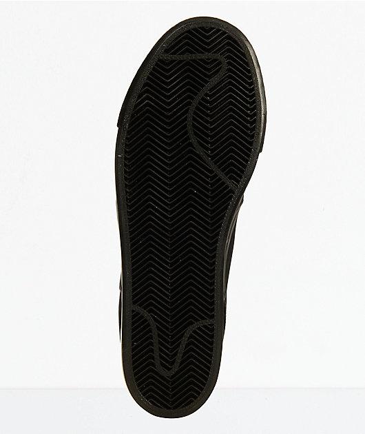 Nike SB Zoom Stefan Janoski Mono Black