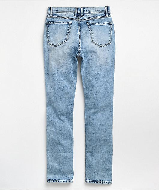 Ninth Hall Boys Rogue Light Wash Denim Jeans