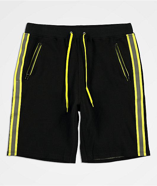 Ninth Hall Jay Pop shorts deportivos