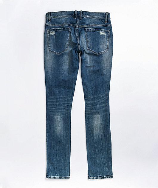 Ninth Hall Rogue Chuck Denim Jeans