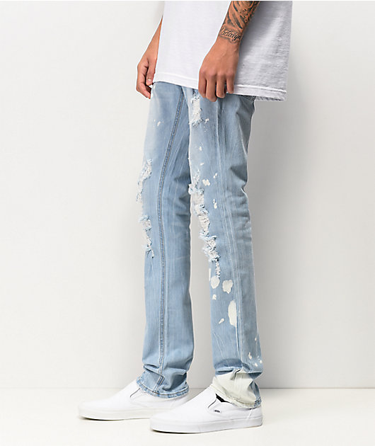 Ninth Hall Rogue Jackson Denim Jeans
