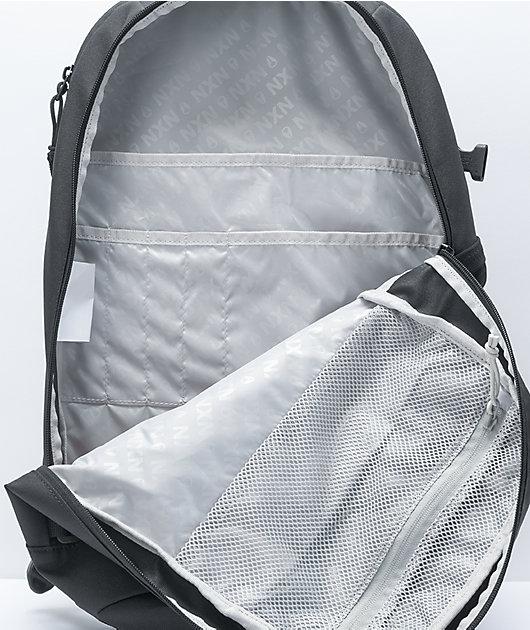 Nixon Gamma Black Backpack