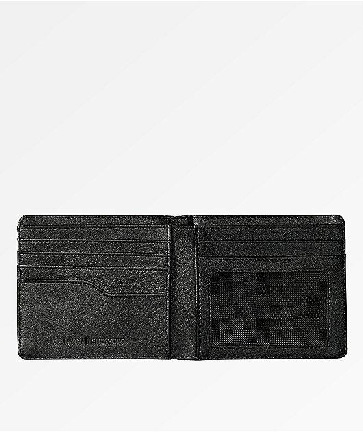 Nixon Showoff Bifold Multicam Wallet