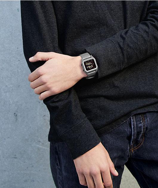 Nixon Staple Graphite Digital Watch