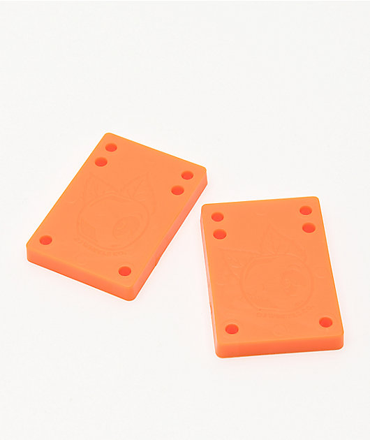 OJ Cubes .375