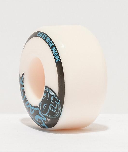 OJ Elite EZ Edge 53mm 101a Skateboard Wheels