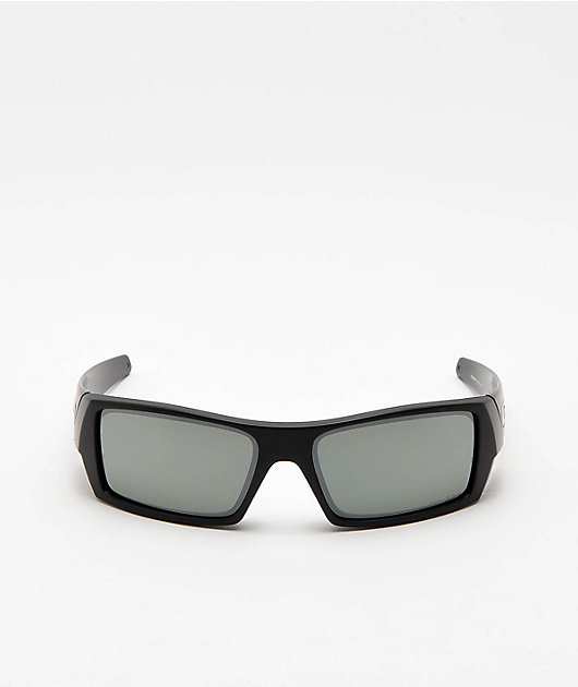 Oakley Gascan Prizm gafas de sol en negro mate