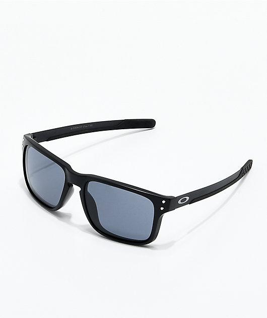 Oakley Holbrook Mix Matte Black Sunglasses